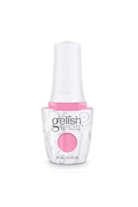 Nail Harmony Gelish - 2017 New Cap/Bottle Design - Go Girl - 0.5oz / 15ml