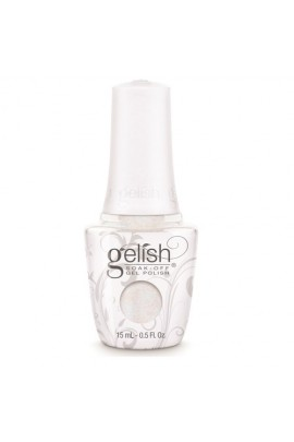 Nail Harmony Gelish - 2017 New Cap/Bottle Design - Izzy Wizzy Lets Get Busy  - 0.5oz / 15ml