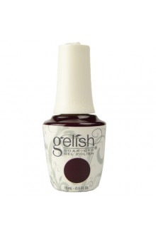 Nail Harmony Gelish - Thrill Of The Chill Winter 2017 Collection - Let's Kiss And Warm Up - 15ml / 0.5oz