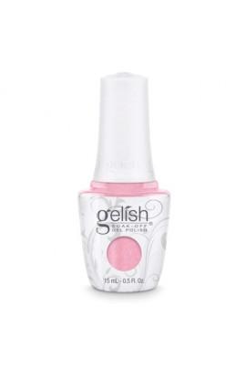 Nail Harmony Gelish - 2017 New Cap/Bottle Design - Light Elegant - 0.5oz / 15ml