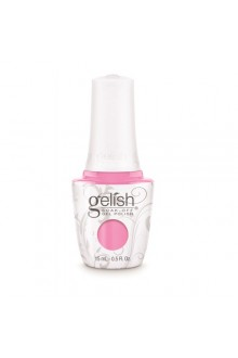 Nail Harmony Gelish - 2017 New Cap/Bottle Design - Look At you, Pink-Achu! - 0.5oz / 15ml