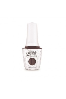 Nail Harmony Gelish - 2017 New Cap/Bottle Design - Lust At First Sight - 0.5oz / 15ml