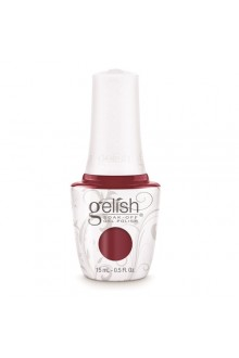 Nail Harmony Gelish - 2017 New Cap/Bottle Design - Man Of The Moment - 0.5oz / 15ml