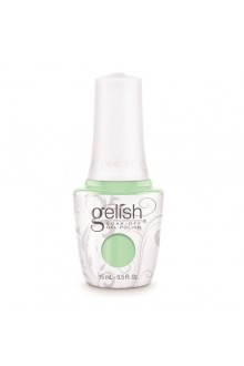 Nail Harmony Gelish - 2017 New Cap/Bottle Design - Mint Chocolate Chip - 0.5oz / 15ml