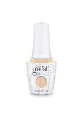 Nail Harmony Gelish - 2017 New Cap/Bottle Design - Need A Tan - 0.5oz / 15ml