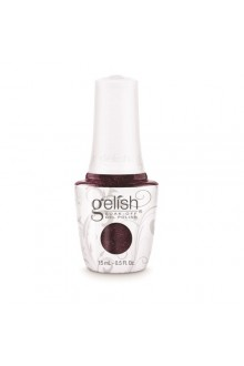 Nail Harmony Gelish - 2017 New Cap/Bottle Design - Seal The Deal - 0.5oz / 15ml