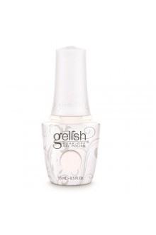 Nail Harmony Gelish - 2017 New Cap/Bottle Design - Simply Irresistible - 0.5oz / 15ml
