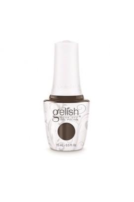 Nail Harmony Gelish - 2017 New Cap/Bottle Design - Want To Cuddle? - 0.5oz / 15ml