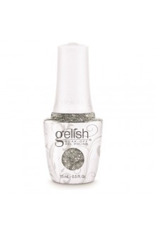 Nail Harmony Gelish - 2017 New Cap/Bottle Design - Water Field - 0.5oz / 15ml