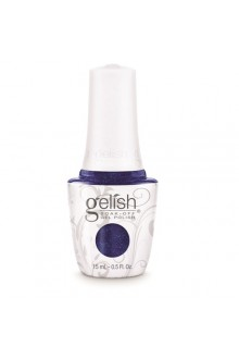 Nail Harmony Gelish - 2017 New Cap/Bottle Design - Wiggle Fingers Wiggle Thumbs That's The Way The Magic Comes - 0.5oz / 15ml