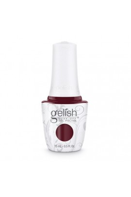 Nail Harmony Gelish - 2017 New Cap/Bottle Design - Looking For A Wingman - 0.5oz / 15ml