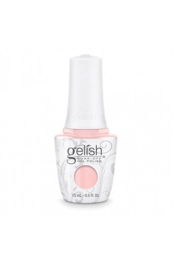 Nail Harmony Gelish - 2017 New Cap/Bottle Design - Once Upon A Mani - 0.5oz / 15ml
