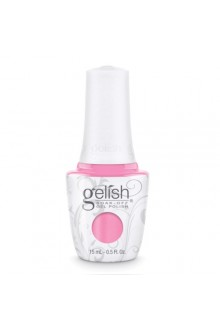 Nail Harmony Gelish - Go Girl - 0.5oz / 15ml