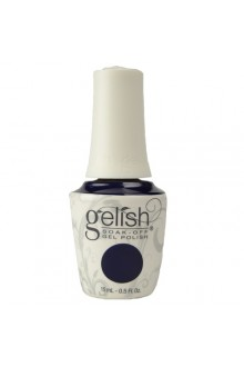 Nail Harmony Gelish - 2017 Little Miss Nutcracker Collection - Baby It's Bold Outside  - 0.5oz / 15ml