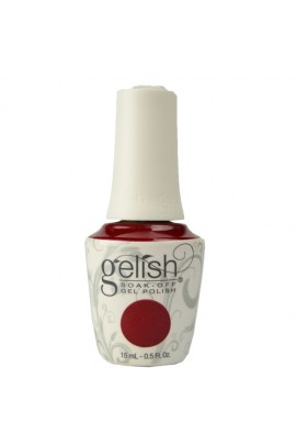 Nail Harmony Gelish - 2017 Little Miss Nutcracker Collection - Don't Toy With My Heart - 0.5oz / 15ml