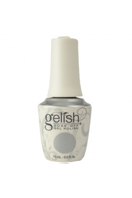 Nail Harmony Gelish - 2017 Little Miss Nutcracker Collection - Dreaming Of Gleaming - 0.5oz / 15ml