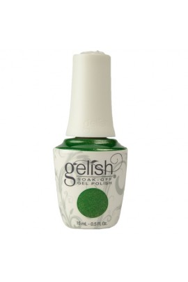 Nail Harmony Gelish - 2017 Little Miss Nutcracker Collection - You Crack Me Up - 0.5oz / 15ml