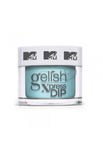 Harmony Gelish - XPRESS Dip Powder - MTV Switch On Color Collection - Electric Remix - 43g / 1.5oz