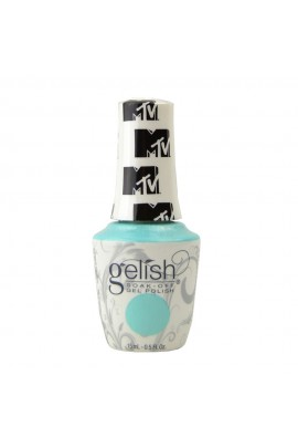 Harmony Gelish - MTV Switch On Color 2020 Collection - Electric Remix - 15ml / 0.5oz
