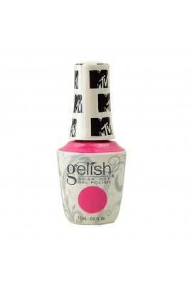 Harmony Gelish - MTV Switch On Color 2020 Collection - Live Out Loud - 15ml / 0.5oz