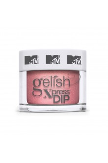 Harmony Gelish - XPRESS Dip Powder - MTV Switch On Color Collection - Show Up & Glow Up - 43g / 1.5oz