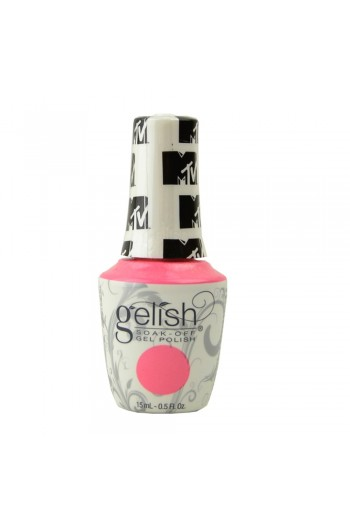 Harmony Gelish - MTV Switch On Color 2020 Collection - Show Up & Glow Up - 15ml / 0.5oz
