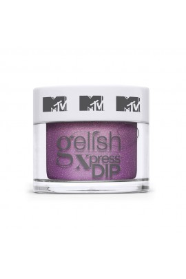 Harmony Gelish - XPRESS Dip Powder - MTV Switch On Color Collection - Ultimate Mixtape - 43g / 1.5oz