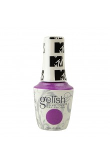 Harmony Gelish - MTV Switch On Color 2020 Collection - Ultimate Mixtape - 15ml / 0.5oz