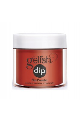 Harmony Gelish - Dip Powder - Forever Fabulous Marilyn Monroe - A Kiss From Marilyn - 23 g / 0.8 Oz