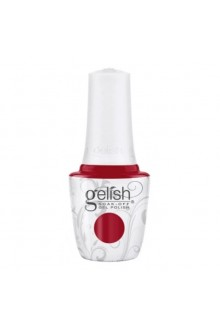 Harmony Gelish - Forever Marilyn Fall 2019 Collection - Classic Red Lips - 15ml / 0.5oz
