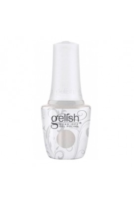Harmony Gelish - Forever Marilyn Fall 2019 Collection - Some Girls Prefer Pearls - 15ml / 0.5oz