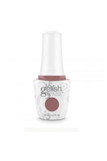 Nail Harmony Gelish - Mauve your Feet - 0.5 oz / 15ml