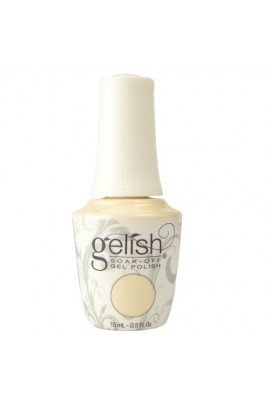 Nail Harmony Gelish - Thrill Of The Chill Winter 2017 Collection - My Main Freeze - 15ml / 0.5oz