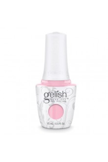Nail Harmony Gelish - Pink Smoothie - 0.5oz / 15ml