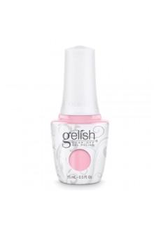 Nail Harmony Gelish - Pink Smoothie - 0.5oz / 15ml