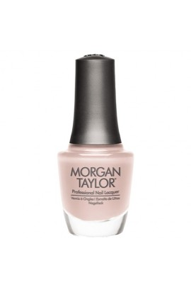 Morgan Taylor Nail Lacquer - Prim-rose And Proper - 0.5oz / 15ml