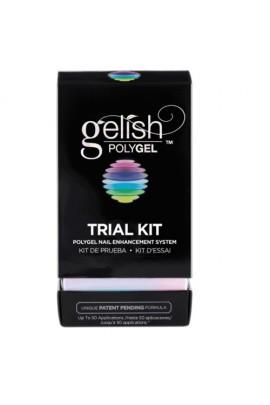 Nail Harmony Gelish - PolyGel - Trial Kit