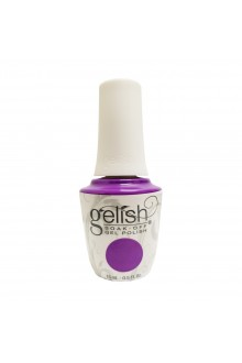 Nail Harmony Gelish - Colors of Paradise Collection - Tahiti Hottie - 0.5oz / 15ml