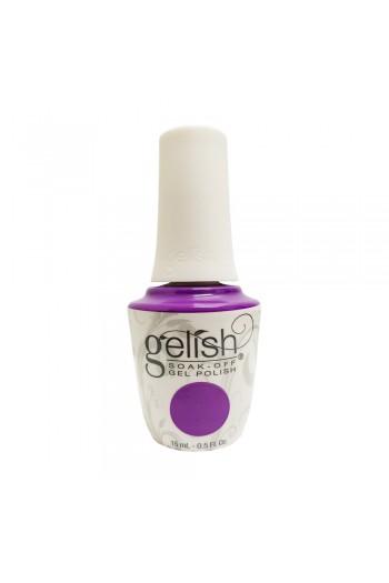 Nail Harmony Gelish - Colors of Paradise Collection - Tahiti Hottie - 0.5oz / 15ml