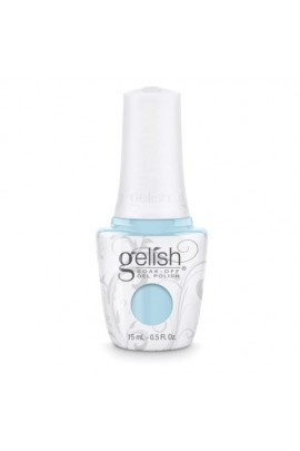 Nail Harmony Gelish - Water Baby - 0.5 oz / 15ml