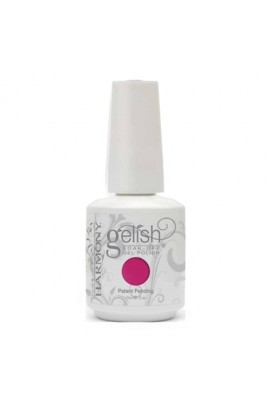 Nail Harmony Gelish - Ooh La La Summer 2015 Collection - Amour Color Please - 15ml / 0.5oz