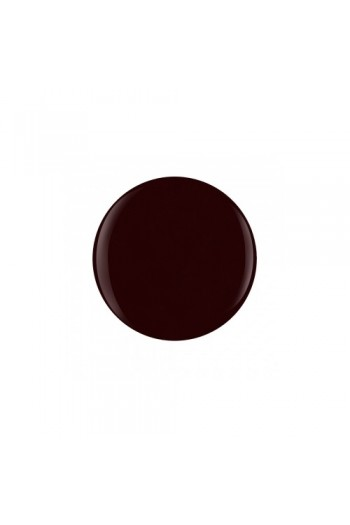 Nail Harmony Gelish - Dip Powder - Black Shadow - 0.8oz / 23g