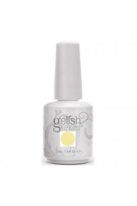 Nail Harmony Gelish - Beauty & the Beast Spring 2017 Collection - Days in the Sun - 15ml / 0.5oz