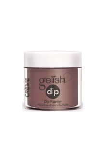 Nail Harmony Gelish - Dip Powder - A Little Naughty - 0.8oz / 23g