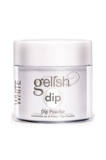 Nail Harmony Gelish - Dip Powder - Arctic Freeze - 3.7oz / 105g