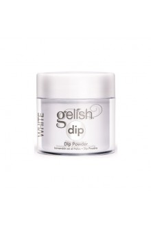 Nail Harmony Gelish - Dip Powder - Arctic Freeze - 0.8oz / 23g