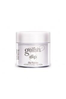 Nail Harmony Gelish - Dip Powder - Arctic Freeze - 0.8oz / 23g