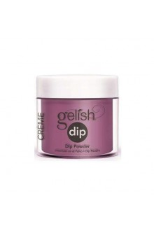 Nail Harmony Gelish - Dip Powder - Bella's Vampire - 0.8oz / 23g