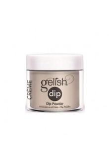 Nail Harmony Gelish - Dip Powder - Birthday Suit - 0.8oz / 23g