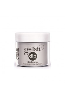 Nail Harmony Gelish - Dip Powder - Cashmere Kind of Gal - 0.8oz / 23g